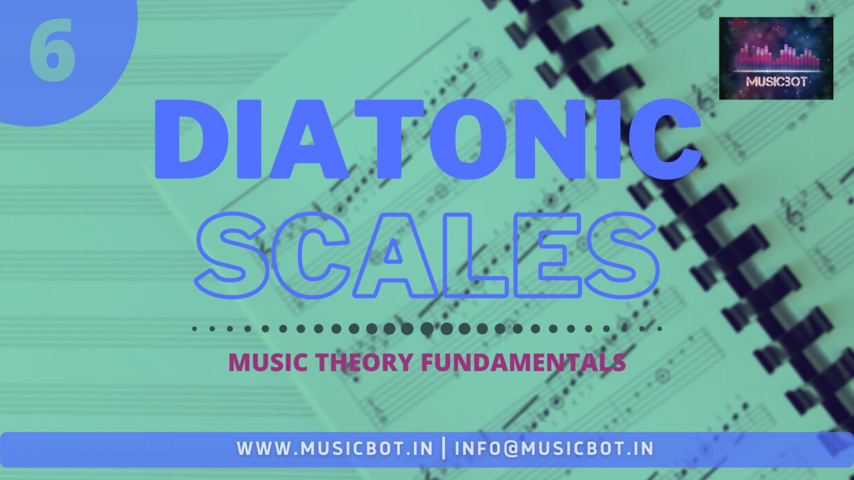 Diatonic Scales